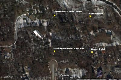 1a - Anchorage Municipality Residential Lots & Land For Sale: L104 Sunset Boulevard