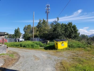 Anchorage Residential Lots & Land For Sale: 11801 Old Seward Highway