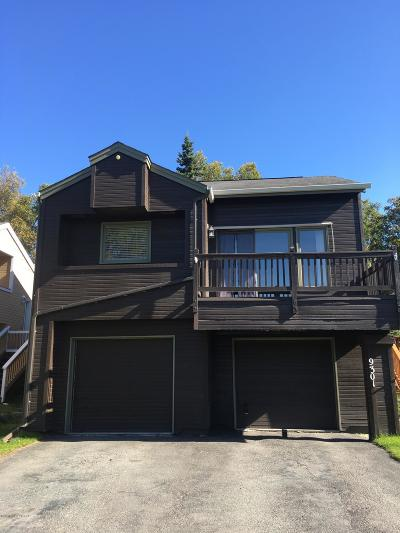 Eagle River Rental For Rent: 9301 Hall Circle