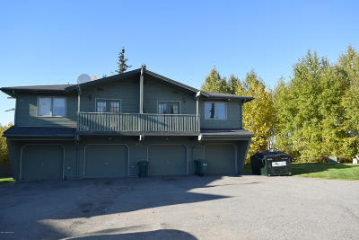 Anchorage AK Rental Leased: $1,350