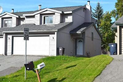 Anchorage AK Rental Leased: $1,650