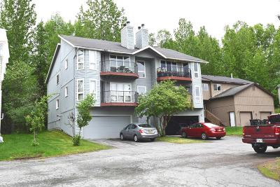 Anchorage AK Rental Leased: $1,250