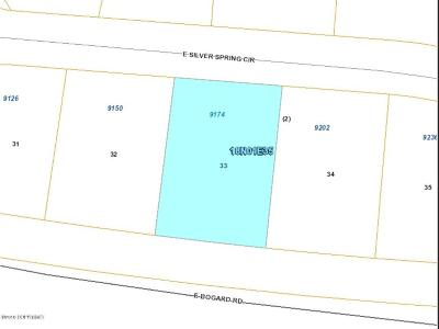 Palmer Residential Lots & Land For Sale: 9174 Silver Spring Circle