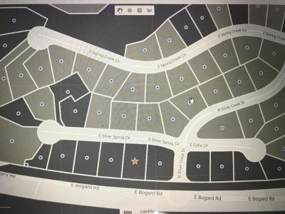 Palmer Residential Lots & Land For Sale: 9202 Silver Spring Circle