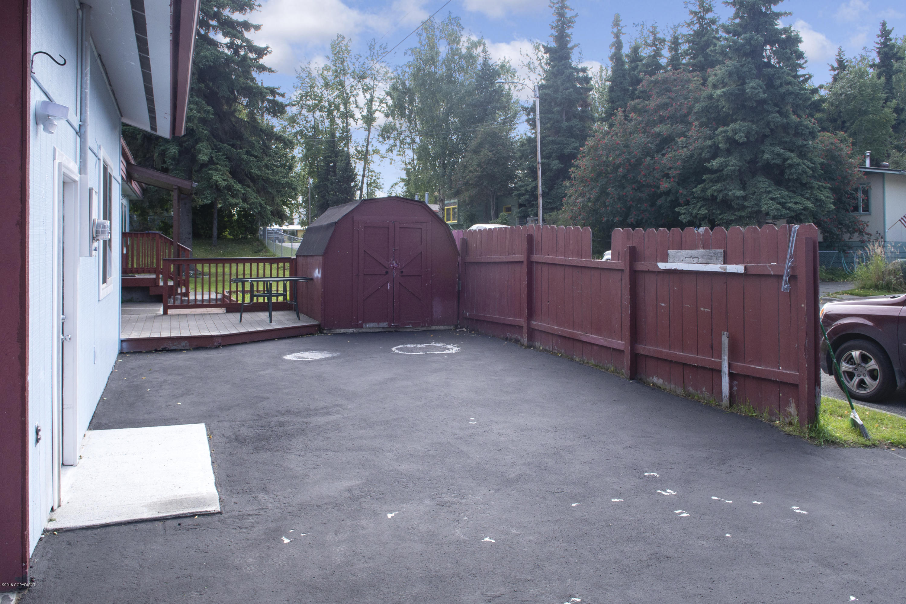 3 bed / 2 baths Home in Anchorage for $289,000