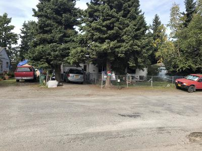 Anchorage Commercial For Sale: 1405 W 34th Avenue