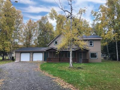North Pole Single Family Home For Sale: 688 Blanket Boulevard