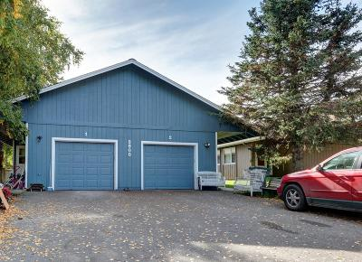Anchorage Multi Family Home For Sale: 2900 W 32nd Avenue