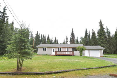 Soldotna Multi Family Home For Sale: 48115 Andrews Avenue
