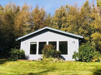 1d - Matanuska Susitna Borough Rental For Rent: 1661 E Maradee Circle