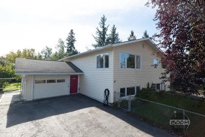 Anchorage Single Family Home For Sale: 3220 E 42nd Avenue