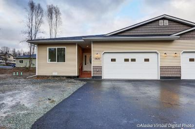 1a - Anchorage Municipality Rental For Rent: 19530 Wildwood Drive
