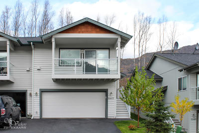 Eagle River Rental For Rent: 20477 Icefall Drive