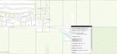 Eagle River Residential Lots & Land For Sale: Hiland Road