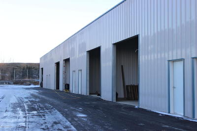 Anchorage Commercial Lease For Lease: 1713 E 64th Avenue