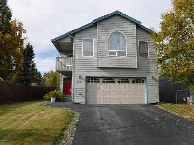Anchorage Rental For Rent: 8136 Eleusis Drive