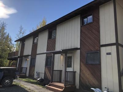 Wasilla Multi Family Home For Sale: 3250 E Beech Way