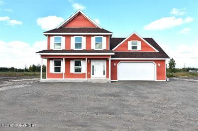 North Pole Single Family Home For Sale: L8 BC Therron Street