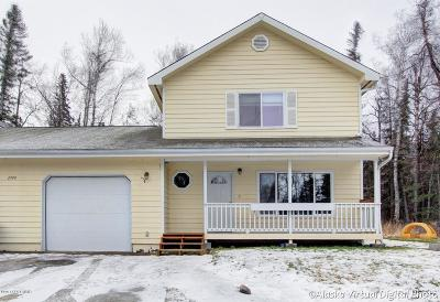 Wasilla AK Rental For Rent: $1,450