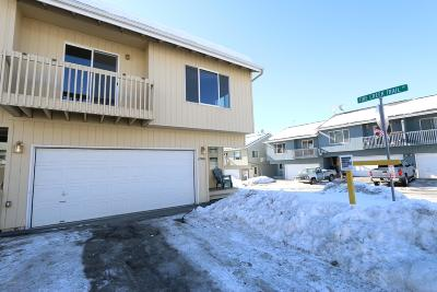 Eagle River Rental For Rent: 17488 Fire Eagle Way #120