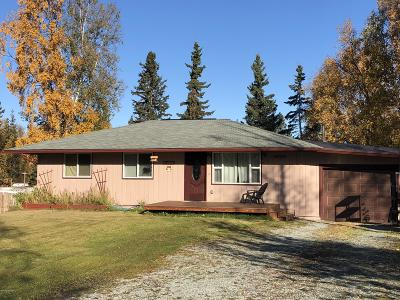 Eagle River Rental For Rent: 16505 Marcus Street