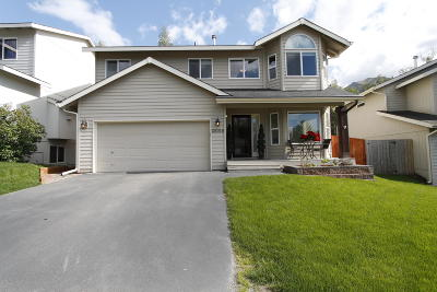 Eagle River Rental For Rent: 20100 Highland Ridge Drive