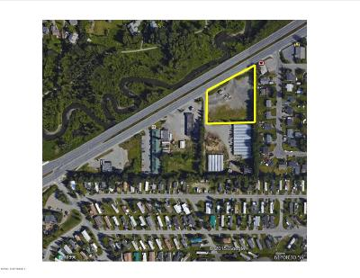 Anchorage Residential Lots & Land For Sale: L1 Dimond Boulevard
