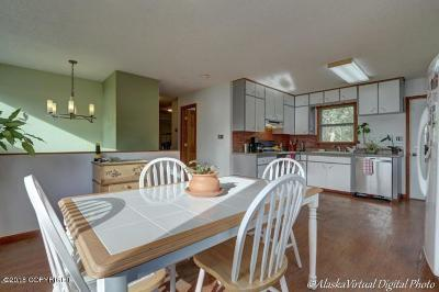 Anchorage Single Family Home For Sale: 5021 Omalley Road