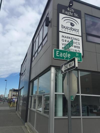 Anchorage Commercial For Sale: 426 Eagle Street