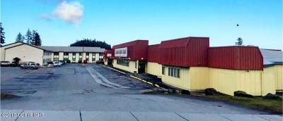 1c - Kodiak Island Borough Commercial For Sale: 112 Ole Johnson Avenue