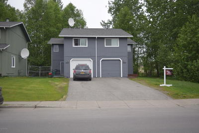 Anchorage Multi Family Home For Sale: 8041 E 36th Avenue