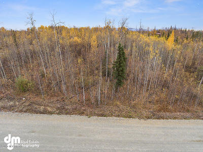 Wasilla AK Residential Lots & Land For Sale: $39,500