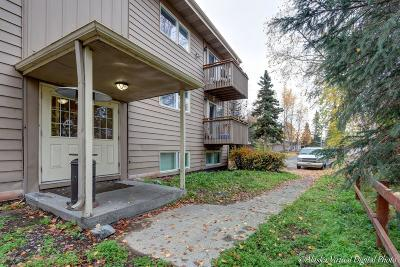 Anchorage Multi Family Home For Sale: 3401 W 64th Avenue