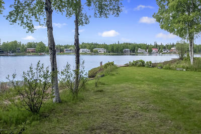 Anchorage Residential Lots & Land For Sale: 4813 80th Avenue