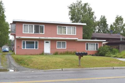 Anchorage AK Rental For Rent: $1,050