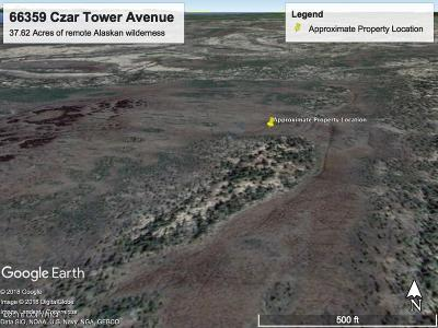 Anchor Point Residential Lots & Land For Sale: 66359 Czar Tower Avenue