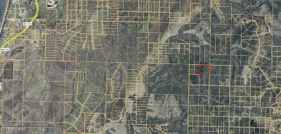 Anchor Point Residential Lots & Land For Sale: 66599 Czar Tower Avenue