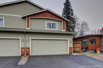 Anchorage Rental For Rent: 2956 Lois Drive #1