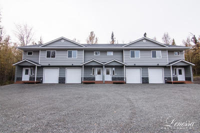 Wasilla Multi Family Home For Sale: 2330 Candywine Road