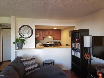 Anchorage Condo/Townhouse For Sale: 9625 Independence Drive #C-210