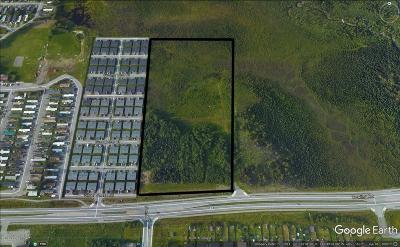 Anchorage Residential Lots & Land For Sale: NHN Dowling Road