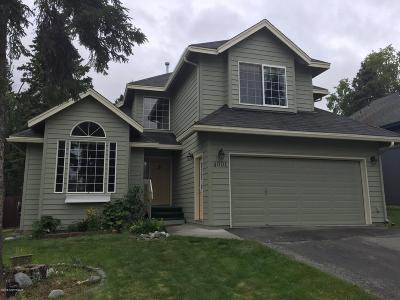 Anchorage Rental For Rent: 4001 Winchester Loop