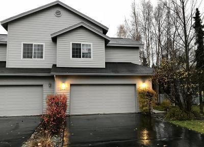 Anchorage Rental For Rent: 3441 Andree Drive #4B