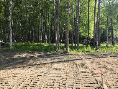 Wasilla Residential Lots & Land For Sale: 14074 Sandy Hills Circle