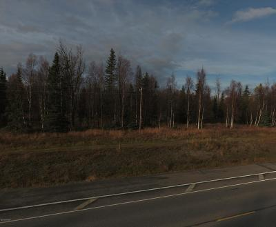 Nikiski/North Kenai Residential Lots & Land For Sale: Kenai Spur Highway