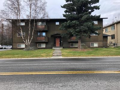 Anchorage Rental For Rent: 1820 Beaver Place