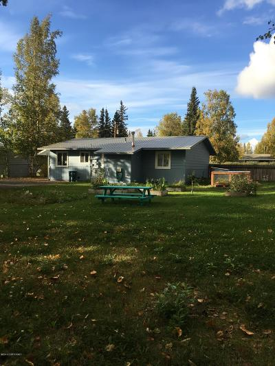 Eagle River Rental For Rent: 16446 Davis Street