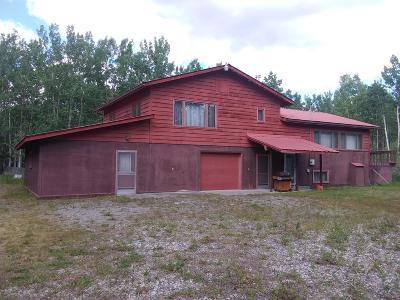 Single Family Home For Sale: NHN Arctic Avenue
