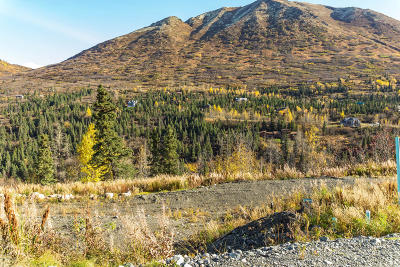 Eagle River Residential Lots & Land For Sale: 4221 Birdsong Drive