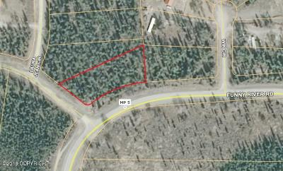 Soldotna Residential Lots & Land For Sale: 41730 Sacaloff Drive